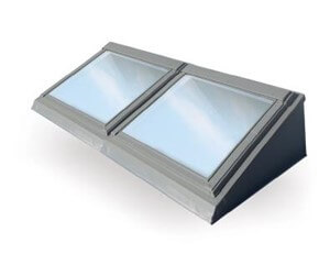 Combi Flat Roof System