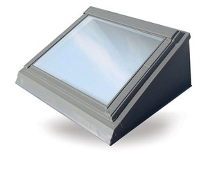 Flat Roof Window System Keylite Roof Windows