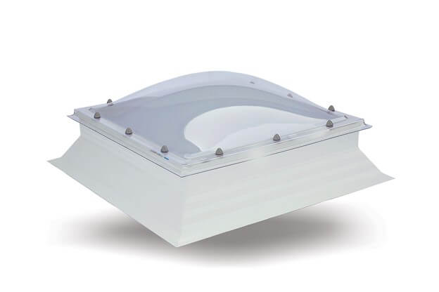 Flat Roof Dome Keylite Roof Windows