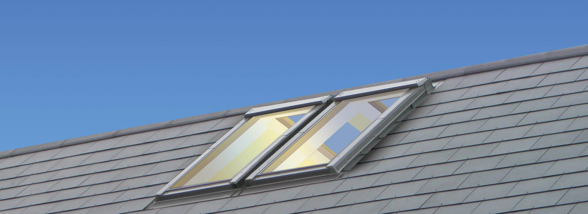 Ridge Window Keylite Roof Windows