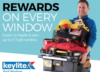 Keylite #SWITCHED2 Rewards is Extending