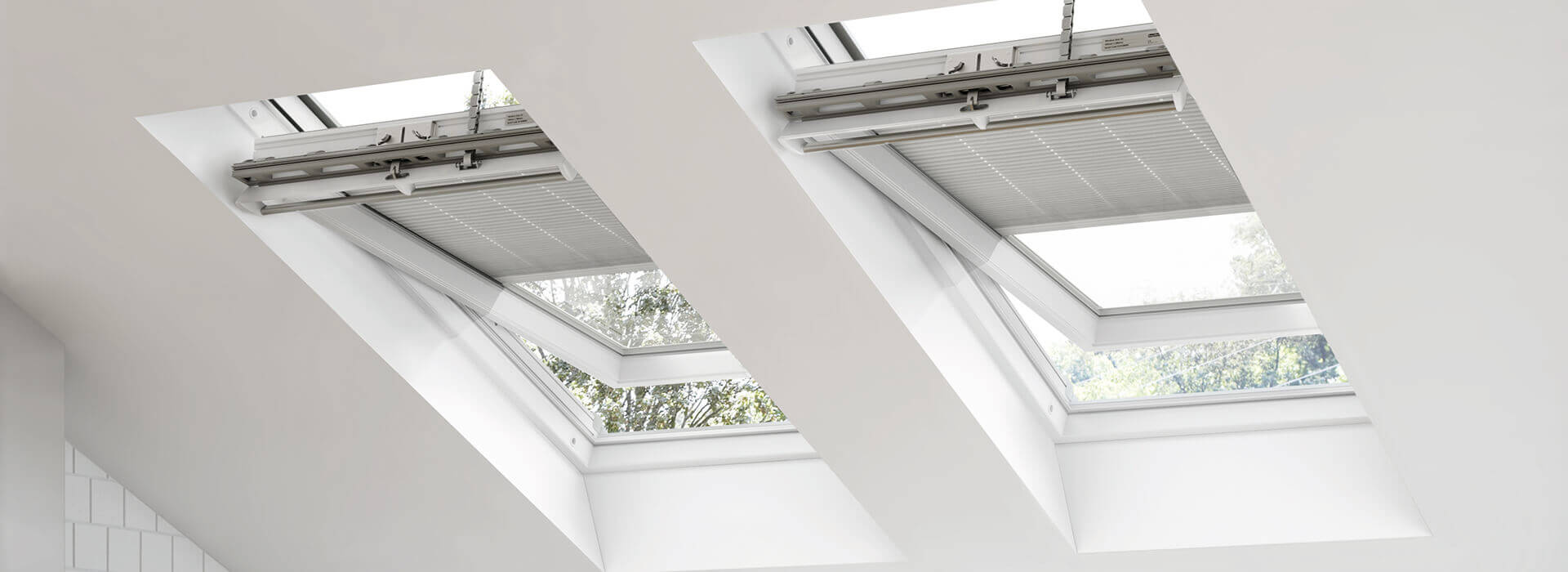 Keylite Polar White Pvc Roof Windows Keylite Roof Windows