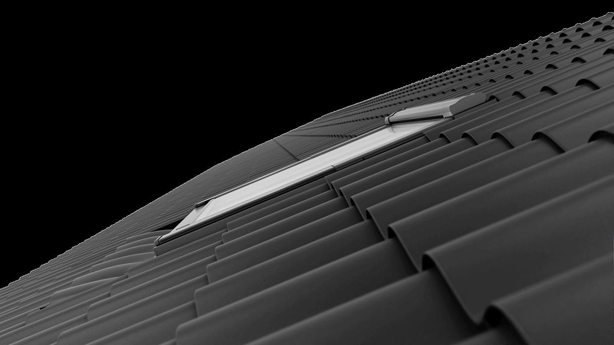 Why Keylite Keylite Roof Windows