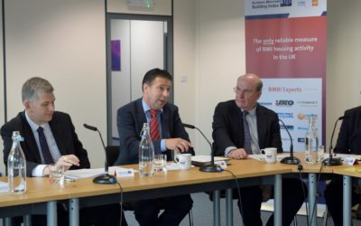 Keylite debates key issues and trends in construction in BMBI Round Table